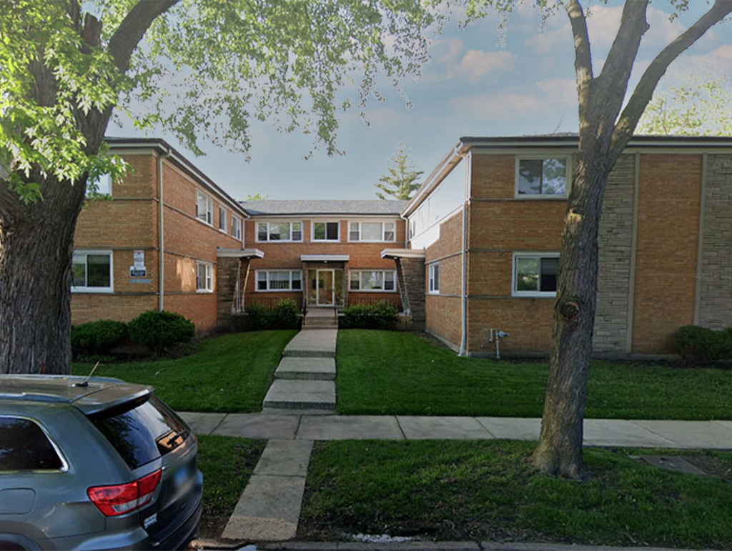 956 E 85th Street, Chicago, IL 60619