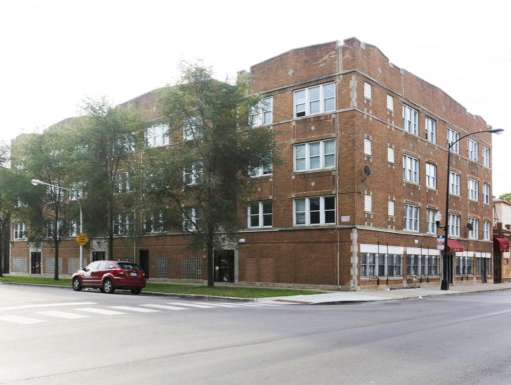 109 N Laramie Chicago, IL 60644