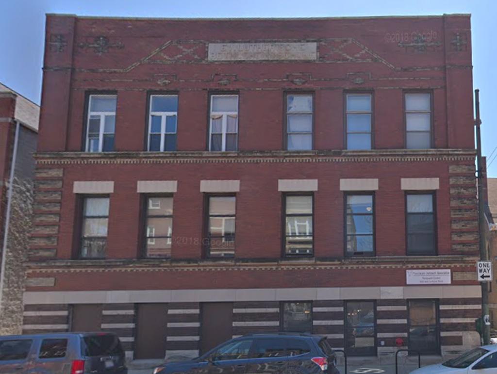 1645 W Le Moyne St Chicago, IL 60622
