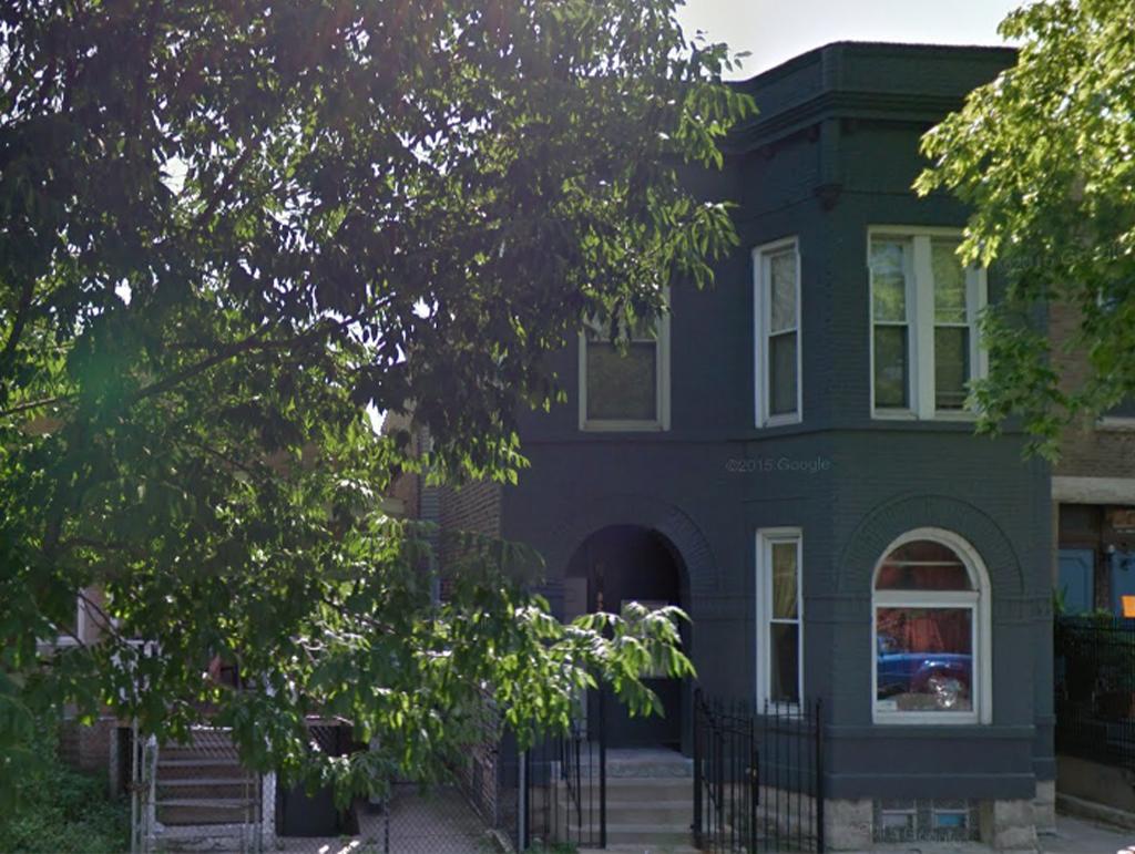 827 N Fairfield Ave Chicago, IL 60622